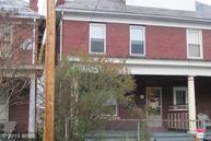 22 Browning Street Cumberland MD, 21502