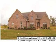 4658 Shinault Olive Branch MS, 38654