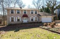 7204 Fairington Cir Hixson TN, 37343