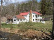 249 Capon Springs Rd Capon Springs WV, 26823