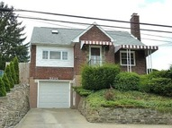 3235 Mt Troy Road Pittsburgh PA, 15212