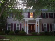 10522 Twin Cedar Ct Laurel MD, 20723