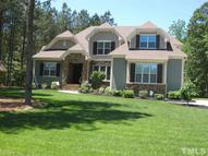 125 Princeton Manor Drive Youngsville NC, 27596