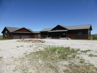55 Old Brazzill Ranch Rd Pinedale WY, 82941