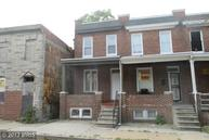 1627 Abbotston Street Baltimore MD, 21218