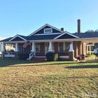 6059 Mt Pleasant Road Bailey NC, 27807