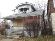 15503 Log Cabin Street Detroit MI, 48238