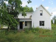 9834 Oatman Road Avoca MI, 48006