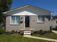 21794 Nevada Avenue Eastpointe MI, 48021