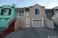 30 West View Ave San Francisco CA, 94134