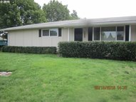1325 W Quinalt St Springfield OR, 97477