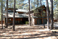 2948 Blue Lake Circle Pinetop AZ, 85935