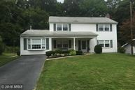 12825 Holiday Lane Bowie MD, 20716