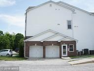 1305 Cranesbill Ct #204 Belcamp MD, 21017