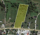 2873 Us-60 Hwy Harned KY, 40144