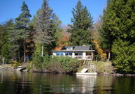 257 Columbian Rd. Cranberry Lake NY, 12927