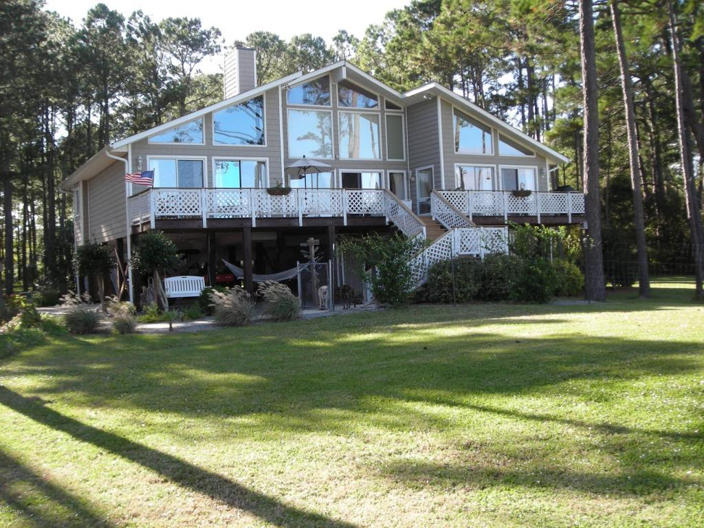 195 Tosto Rd Beaufort NC, 28516