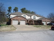 200 Granada St Unit #1 Up 1 Up Fayetteville AR, 72703