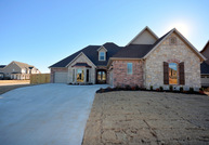 2604 Mcleod Meadows Dr Rogers AR, 72758