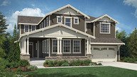 Sierra with Basement Craftsman Sammamish WA, 98075