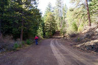 Ash Creek Road Hornbrook CA, 96044