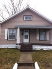 1154 N Pershing Indianapolis IN, 46222