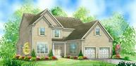 0 Wissler Way #Fulton II Model Landisville PA, 17538