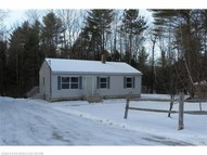 5 Ricker Ln Litchfield ME, 04350