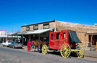 19f W Middle March And Fuller Ranch Tombstone AZ, 85638