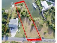 Lot18 Flamingo Blvd Hernando Beach FL, 34607