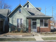 1706 South Delaware Street Indianapolis IN, 46225