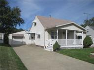 1707 31st St Northeast Canton OH, 44714