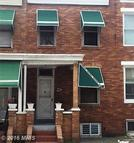 2509 Chase Street Baltimore MD, 21213