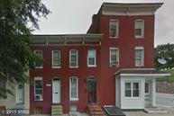 458 Federal Street East Baltimore MD, 21202