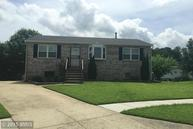 3708 Keystone Manor Place District Heights MD, 20747