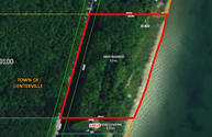 Lot 7 Lakeshore Road Cleveland WI, 53015