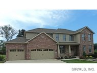 1016 Pebble Beach Drive Caseyville IL, 62232