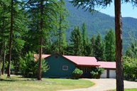 2628 Deep Creek Road Fortine MT, 59918