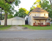 407 S Grove St Rossville IL, 60963