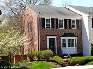 6406 Eastleigh Ct Springfield VA, 22152