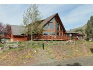 221 Valley View Dr John Day OR, 97845