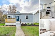 3009 Louise Avenue Baltimore MD, 21214