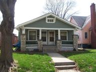 833 E 21st Avenue North Kansas City MO, 64116