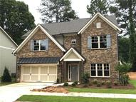 1323 Winfair Lane Ne Atlanta GA, 30329