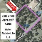 128 Rudin Cold Creek NV, 89124