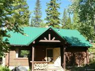 4391 Herman Gulch Road Silver Plume CO, 80476