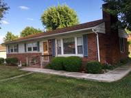 4616 Creekview Drive Middletown OH, 45044