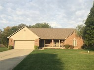 3398 South Southway Drive New Palestine IN, 46163