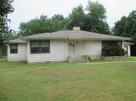 703 South Overlook Drive Coffeyville KS, 67337