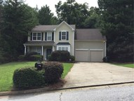 2019 Hidden Valley Drive Sw Marietta GA, 30008